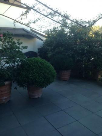 Appartamento in vendita a Milano, Brera, Con giardino, 350 mq - Foto 4