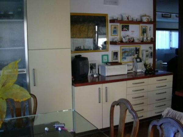 Appartamento in vendita a Milano, Brera, Con giardino, 350 mq - Foto 9