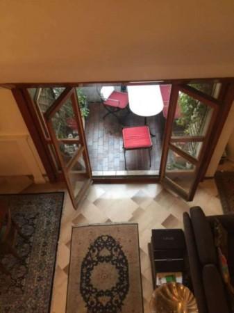 Appartamento in vendita a Milano, Brera, Con giardino, 350 mq - Foto 6