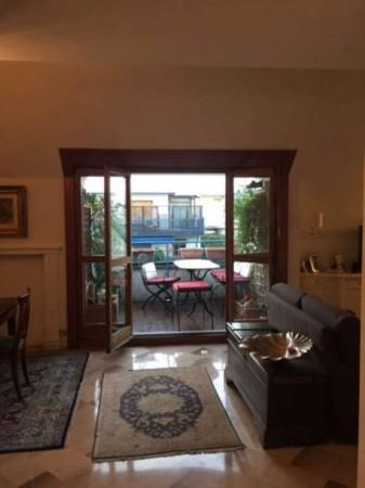 Appartamento in vendita a Milano, Brera, Con giardino, 350 mq - Foto 7