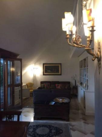 Appartamento in vendita a Milano, Brera, Con giardino, 350 mq - Foto 5
