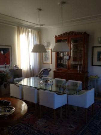 Appartamento in vendita a Milano, Brera, Con giardino, 350 mq - Foto 3