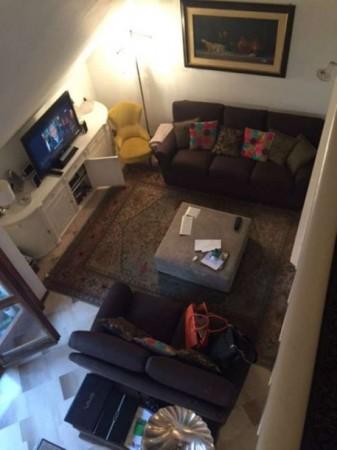 Appartamento in vendita a Milano, Brera, Con giardino, 350 mq - Foto 1
