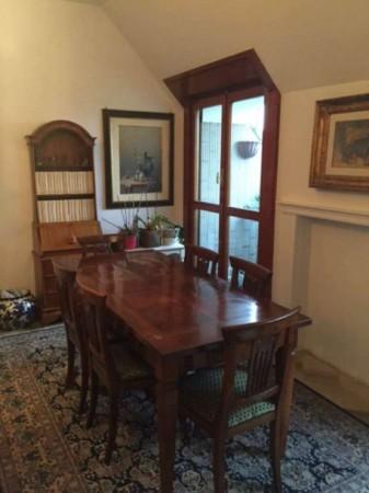 Appartamento in vendita a Milano, Brera, Con giardino, 350 mq - Foto 8