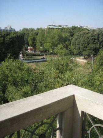Appartamento in vendita a Milano, Brera, Con giardino, 350 mq - Foto 2
