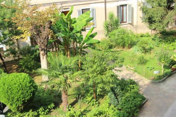 Appartamento in vendita a Sesto San Giovanni, Centro, Con giardino, 70 mq