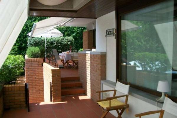 Villa in vendita a Fagagna, Golf Villaverde, Con giardino, 350 mq - Foto 6
