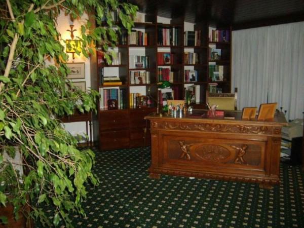 Villa in vendita a Fagagna, Golf Villaverde, Con giardino, 350 mq - Foto 20