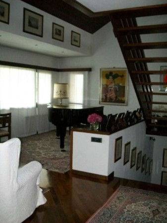 Villa in vendita a Fagagna, Golf Villaverde, Con giardino, 350 mq - Foto 27