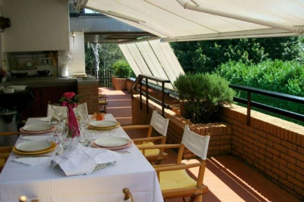 Villa in vendita a Fagagna, Golf Villaverde, Con giardino, 350 mq - Foto 8