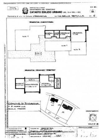 Villa in vendita a Fagagna, Golf Villaverde, Con giardino, 350 mq - Foto 2