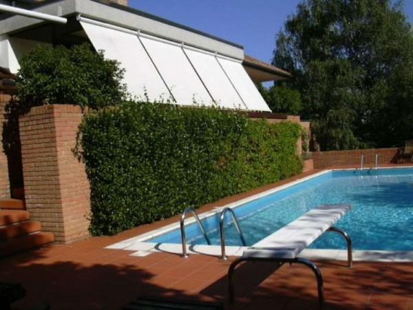 Villa in vendita a Fagagna, Golf Villaverde, Con giardino, 350 mq - Foto 1