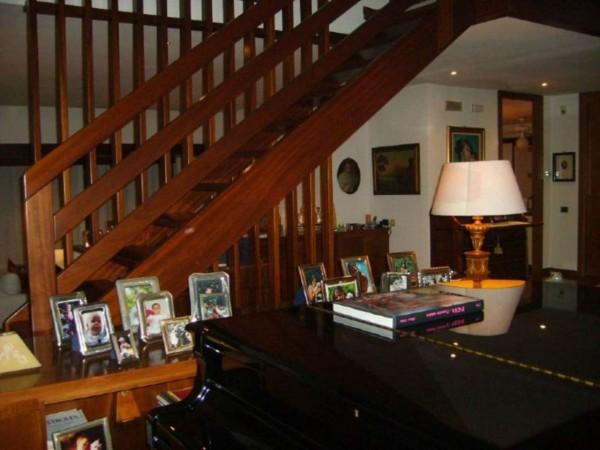 Villa in vendita a Fagagna, Golf Villaverde, Con giardino, 350 mq - Foto 4