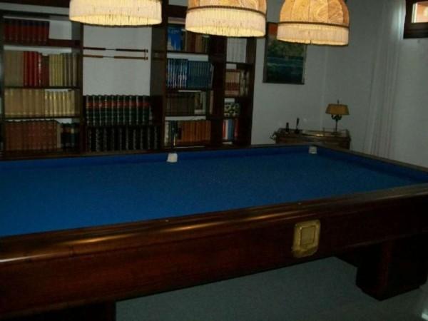 Villa in vendita a Fagagna, Golf Villaverde, Con giardino, 350 mq - Foto 16