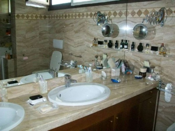 Villa in vendita a Fagagna, Golf Villaverde, Con giardino, 350 mq - Foto 18