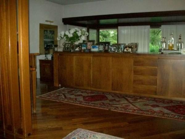Villa in vendita a Fagagna, Golf Villaverde, Con giardino, 350 mq - Foto 10