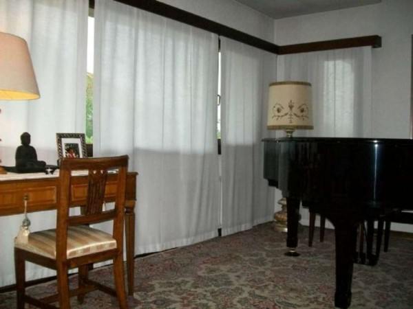 Villa in vendita a Fagagna, Golf Villaverde, Con giardino, 350 mq - Foto 15
