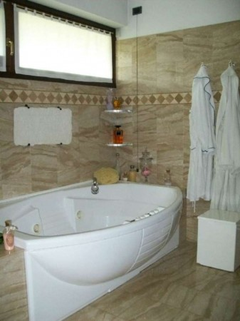 Villa in vendita a Fagagna, Golf Villaverde, Con giardino, 350 mq - Foto 24