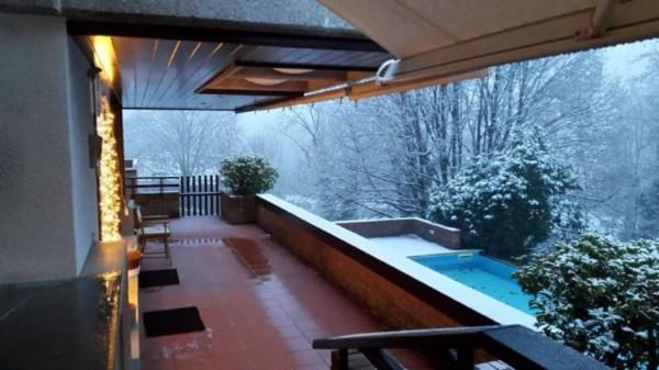 Villa in vendita a Fagagna, Golf Villaverde, Con giardino, 350 mq - Foto 12