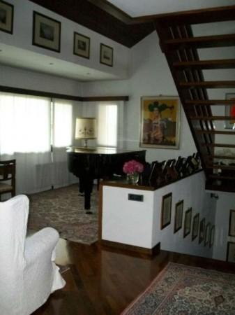 Villa in vendita a Fagagna, Golf Villaverde, Con giardino, 350 mq - Foto 7