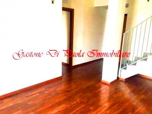 Appartamento in vendita a Milano, Precotto, Con giardino, 108 mq