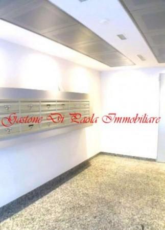 Appartamento in vendita a Milano, Precotto, Con giardino, 108 mq - Foto 18