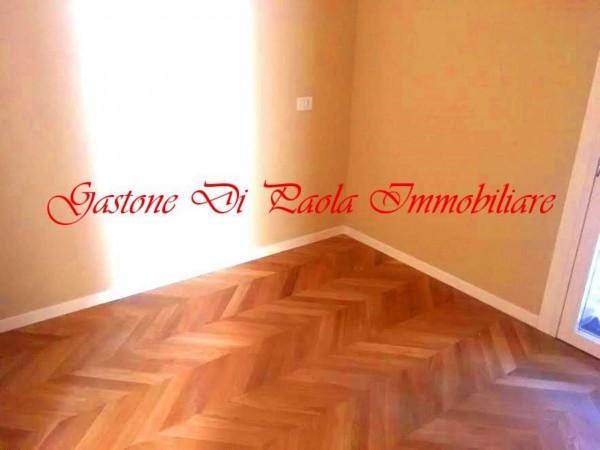 Appartamento in vendita a Milano, Moscova, Con giardino, 187 mq - Foto 14