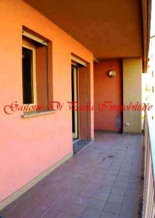 Appartamento in vendita a Milano, Tito Livio, Con giardino, 57 mq - Foto 5