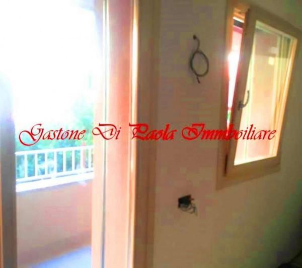 Appartamento in vendita a Milano, Tito Livio, Con giardino, 57 mq - Foto 1