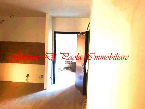 Appartamento in vendita a Milano, Tito Livio, Con giardino, 57 mq - Foto 4