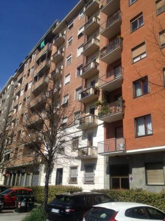 Appartamento in affitto a Torino, Crocetta, 80 mq - Foto 12