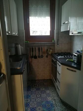 Appartamento in affitto a Torino, Crocetta, 80 mq - Foto 7
