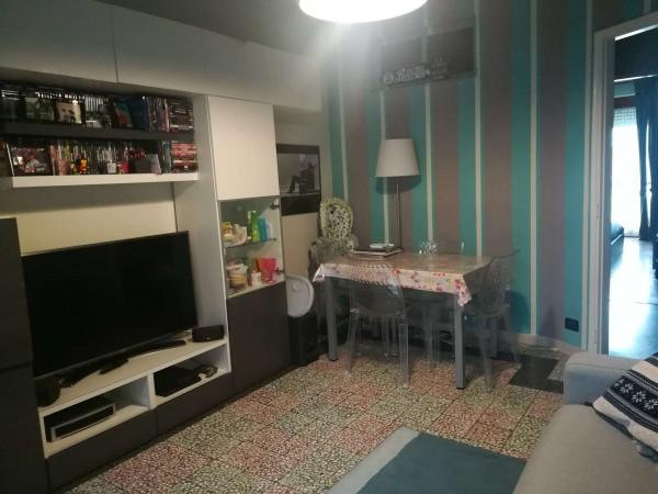 Appartamento in affitto a Torino, Crocetta, 80 mq - Foto 8