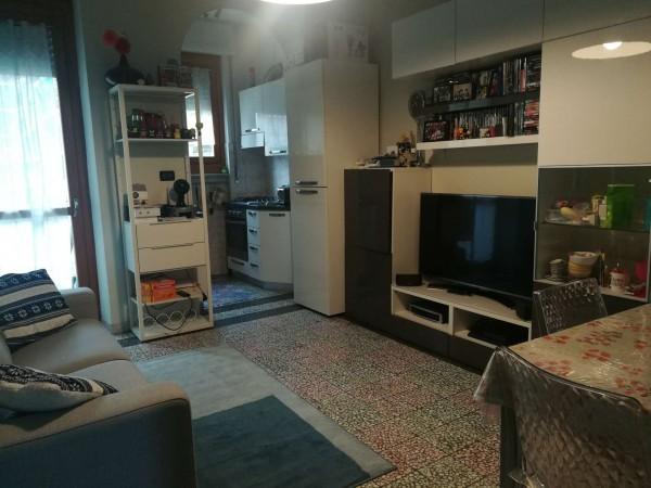 Appartamento in affitto a Torino, Crocetta, 80 mq - Foto 6