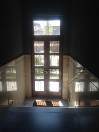 Appartamento in affitto a Torino, Crocetta, 80 mq - Foto 14