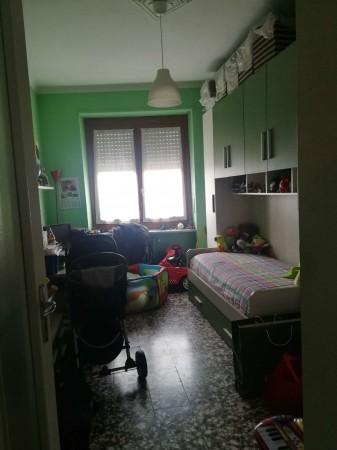 Appartamento in affitto a Torino, Crocetta, 80 mq - Foto 3