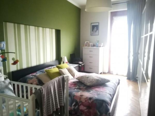 Appartamento in affitto a Torino, Crocetta, 80 mq - Foto 5