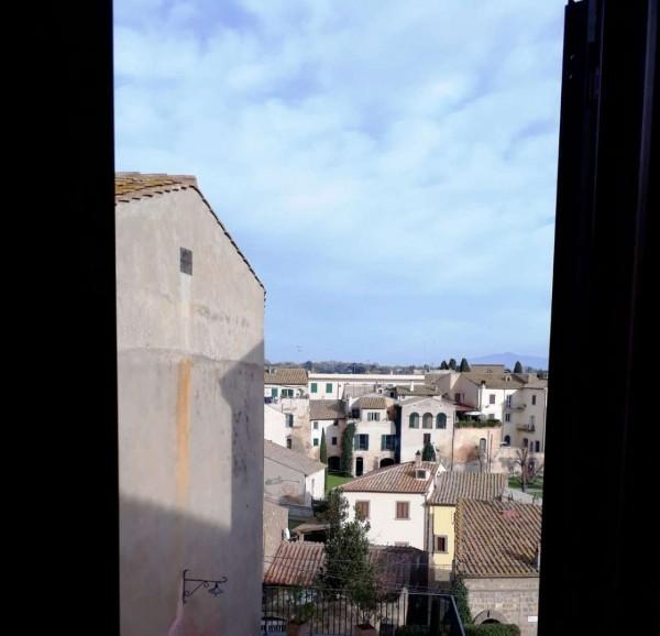 Casa indipendente in vendita a Tuscania, Arredato, 40 mq