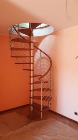 Appartamento in affitto a Vetralla, 100 mq