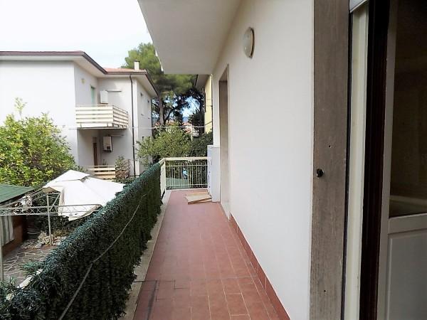 Appartamento in vendita a Rosignano Marittimo, Rosignano Solvay, 70 mq - Foto 5