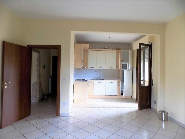 Appartamento in vendita a Rosignano Marittimo, Rosignano Solvay, 70 mq - Foto 9