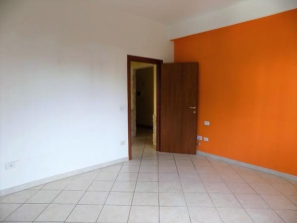 Appartamento in vendita a Rosignano Marittimo, Rosignano Solvay, 70 mq - Foto 3
