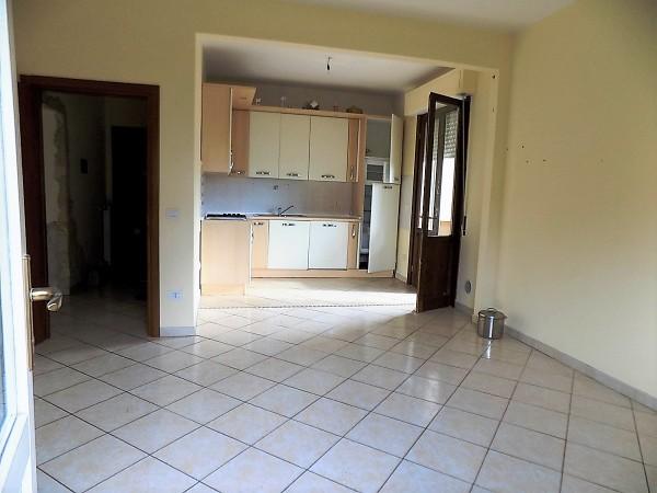 Appartamento in vendita a Rosignano Marittimo, Rosignano Solvay, 70 mq - Foto 8