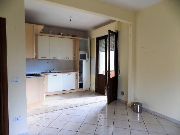 Appartamento in vendita a Rosignano Marittimo, Rosignano Solvay, 70 mq - Foto 7