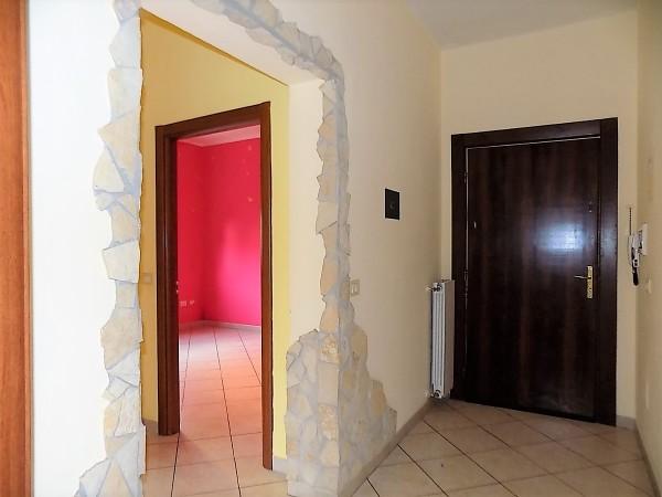 Appartamento in vendita a Rosignano Marittimo, Rosignano Solvay, 70 mq - Foto 4