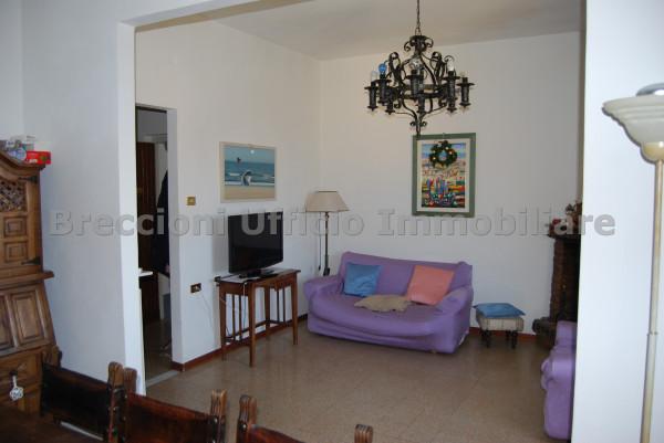 Appartamento in vendita a Trevi, Centrale, Con giardino, 90 mq - Foto 3