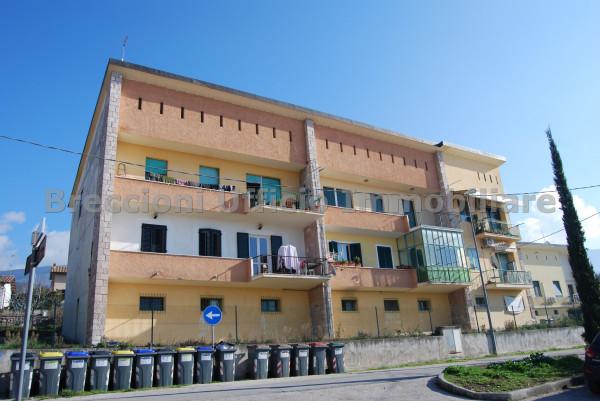 Appartamento in vendita a Trevi, Centrale, Con giardino, 90 mq - Foto 8