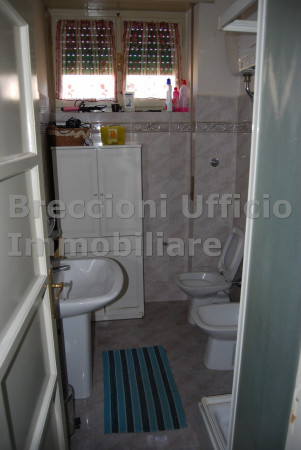 Appartamento in vendita a Trevi, Centrale, Con giardino, 90 mq - Foto 7