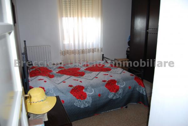 Appartamento in vendita a Trevi, Centrale, Con giardino, 90 mq - Foto 6
