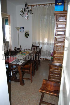 Appartamento in vendita a Trevi, Centrale, Con giardino, 90 mq - Foto 4